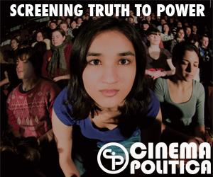 The Cinema Politica Ad